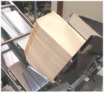 封筒印刷機