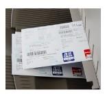 封筒の印刷から検品、出荷まで